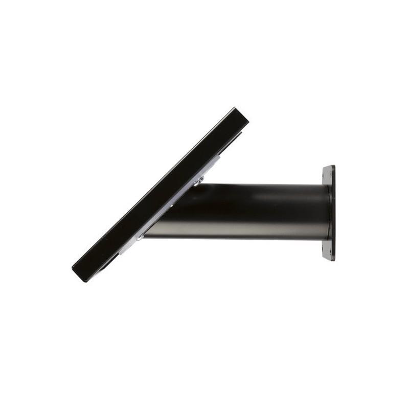 Wandhalterung / Tischständer Securo iPad Mini schwarz