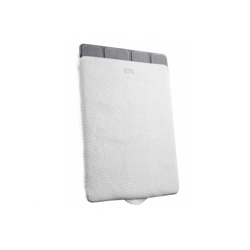 Sena UltraSlim Leder Pouch iPad 1 / 2 / 3 / 4 weiß