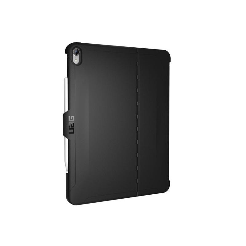 UAG Scout Tablet Case iPad Pro 12.9 schwarz