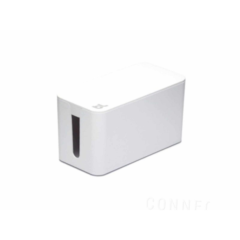 Bluelounge CableBox Mini weiß