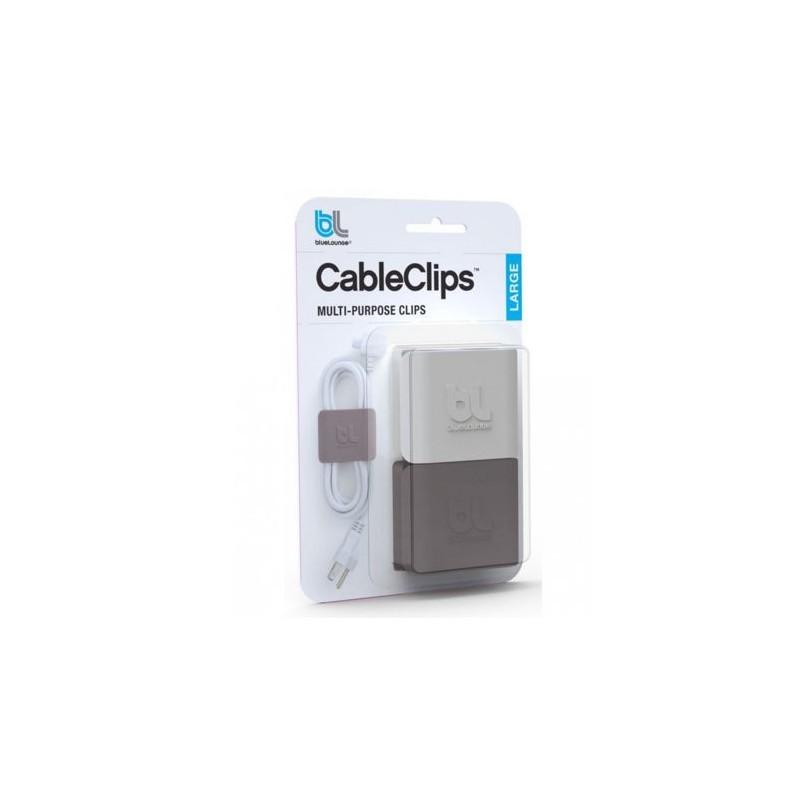 Bluelounge CableClip Large