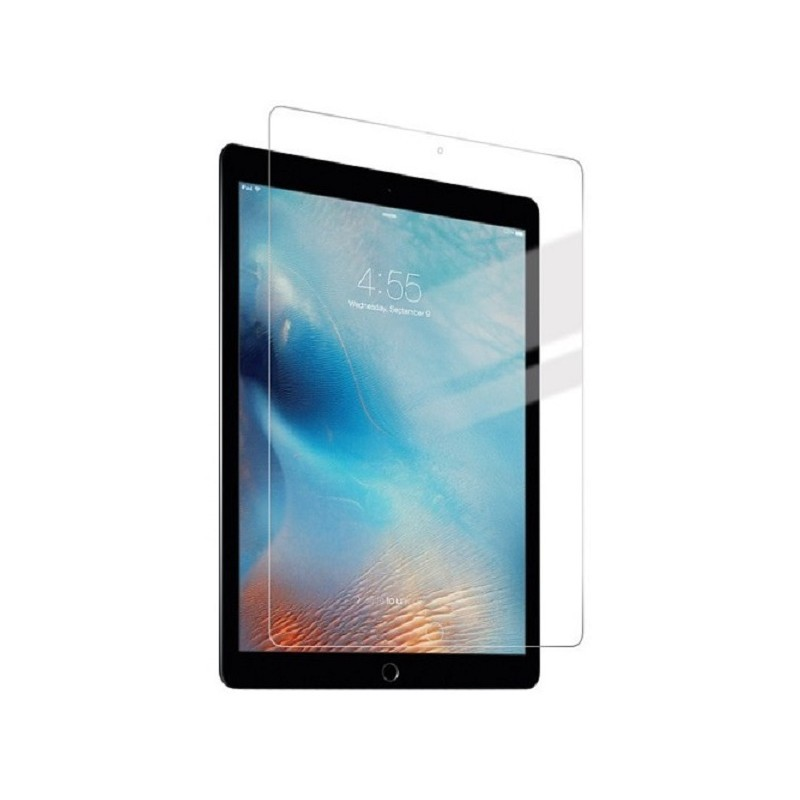 Bodyguardz Pure Glass iPad Pro Screenprotector Clear
