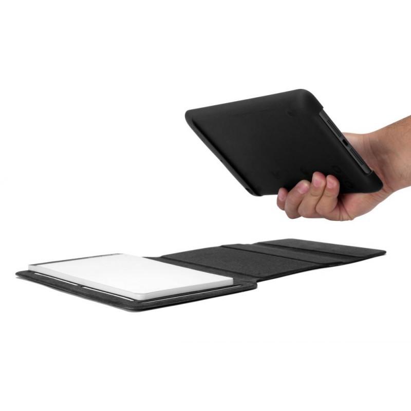 Booq Booqpad iPad Mini grau