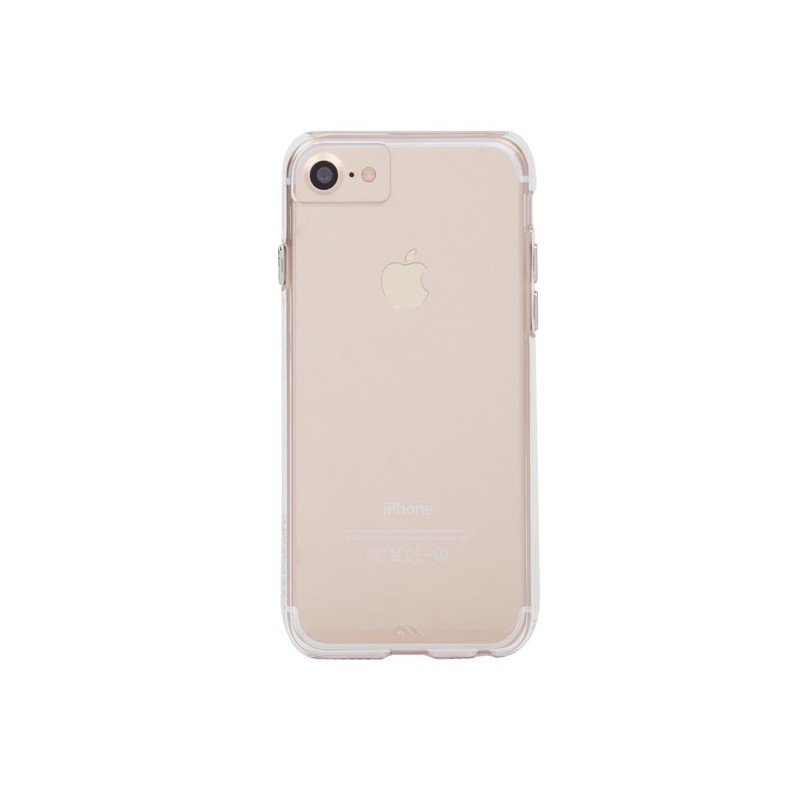 Case-Mate Barely There iPhone 6(S)/7/8 transparent