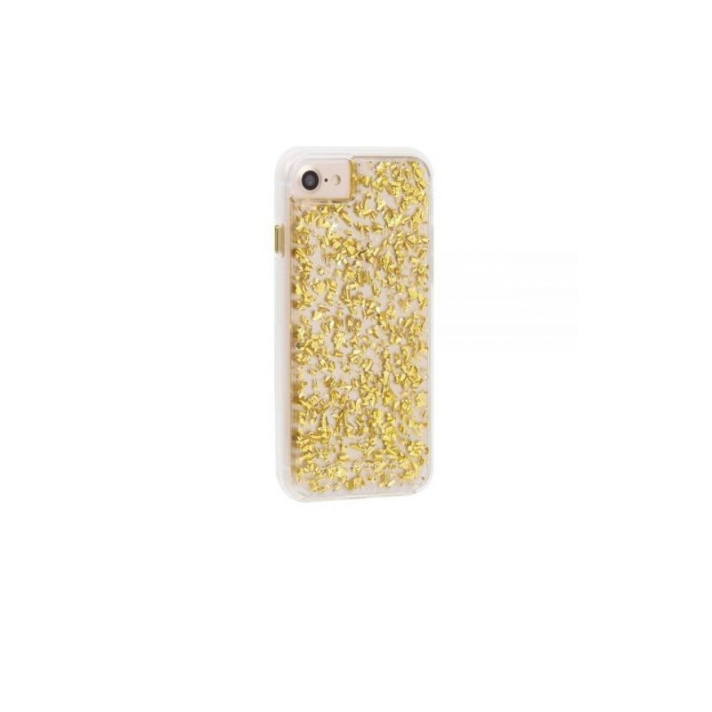 Case-Mate Karat Case iPhone 6(S)/7 Gold