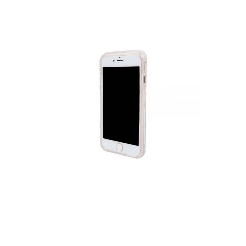 Case-Mate Naked Tough Waterfall Case iPhone 6(S)/7 Roségold