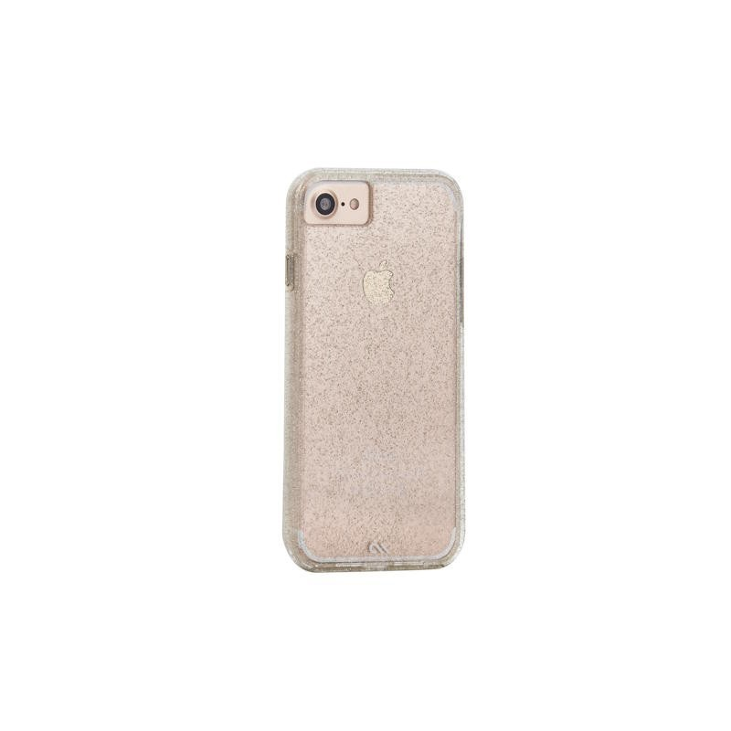 Case-Mate Sheer Glam Case iPhone 6(S)/7 Glitter
