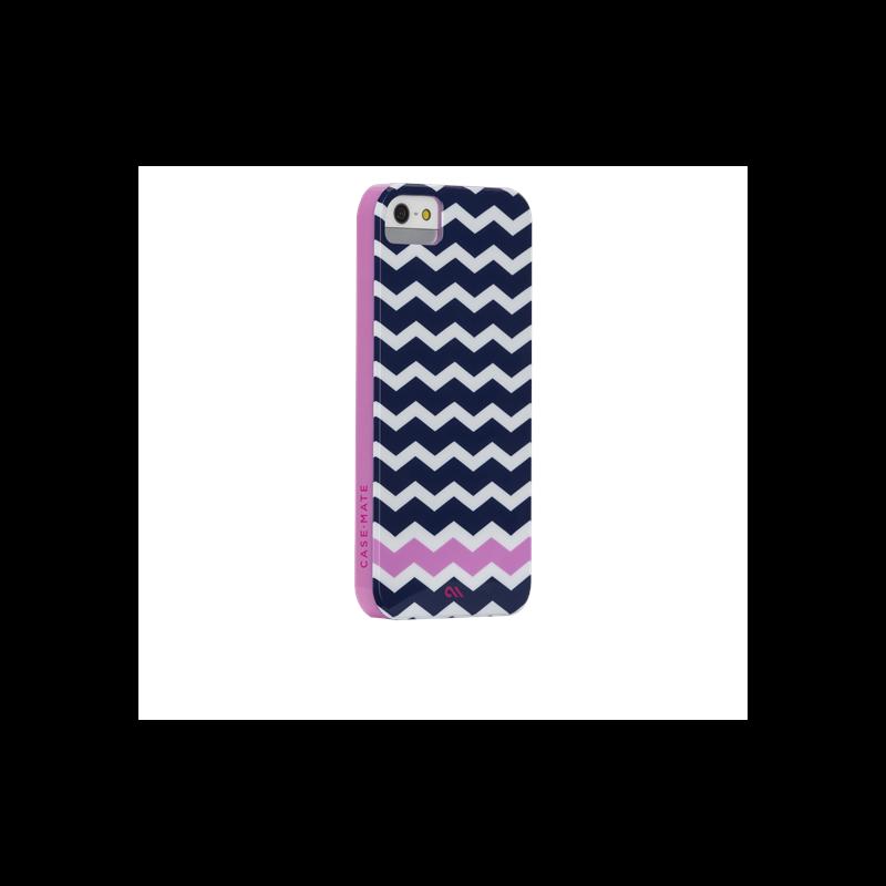 Case-Mate Barey There Ziggy Zag iPhone 5(S)/SE