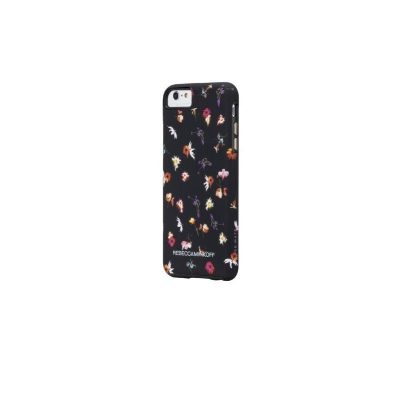 Case-Mate Tough Case Rebecca Minkoff iPhone 6(S) Plus schwarz