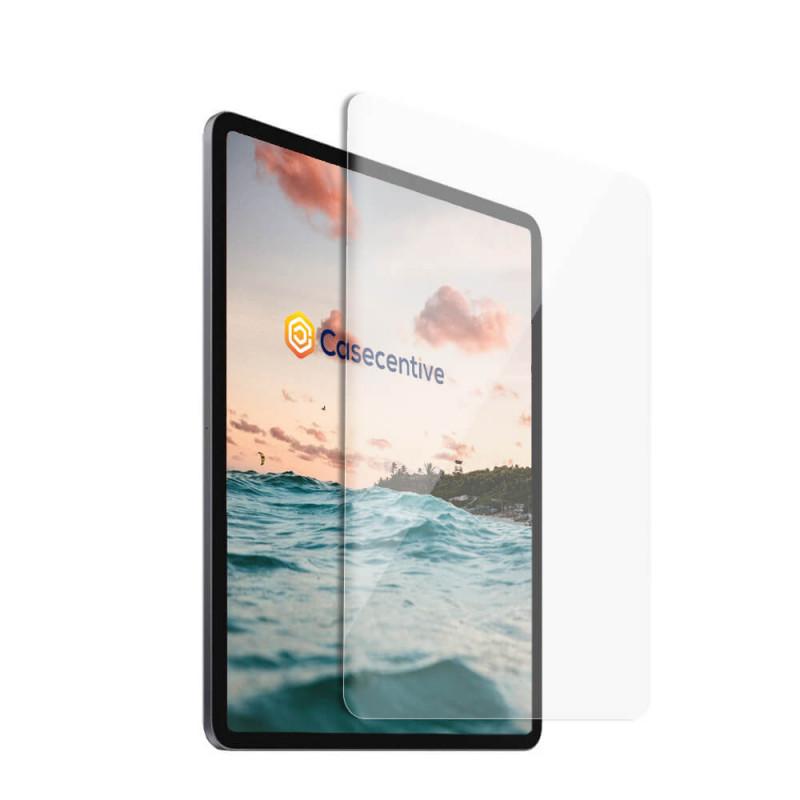 Casecentive Tempered Glas Screenprotector iPad Pro 11 inch