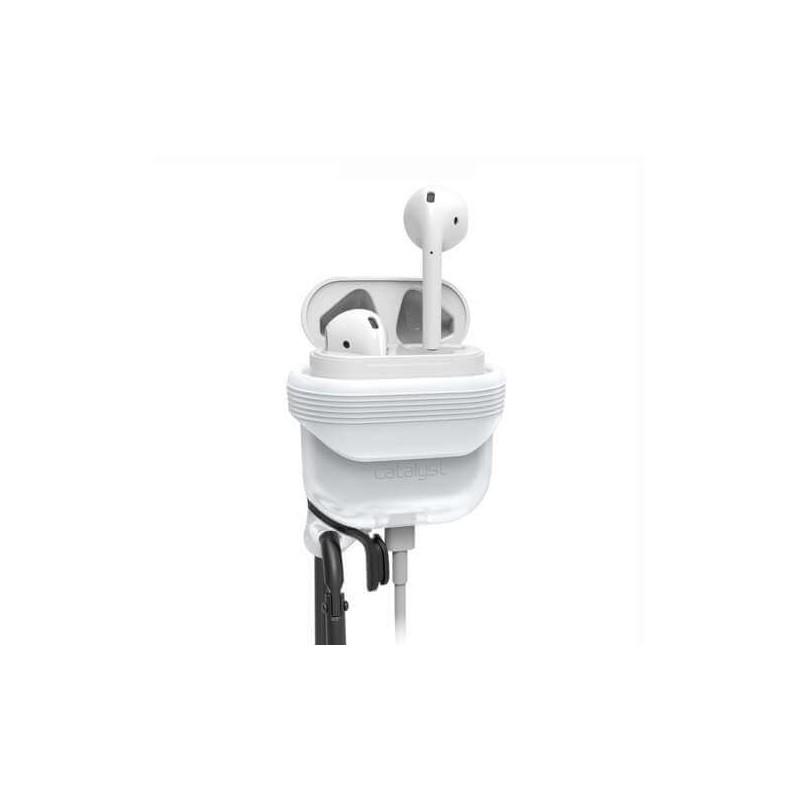 Catalyst AirPods Waterproof Case weiß