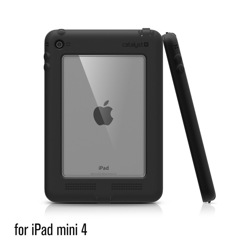 Catalyst Waterproof Hülle iPad Mini 4 schwarz
