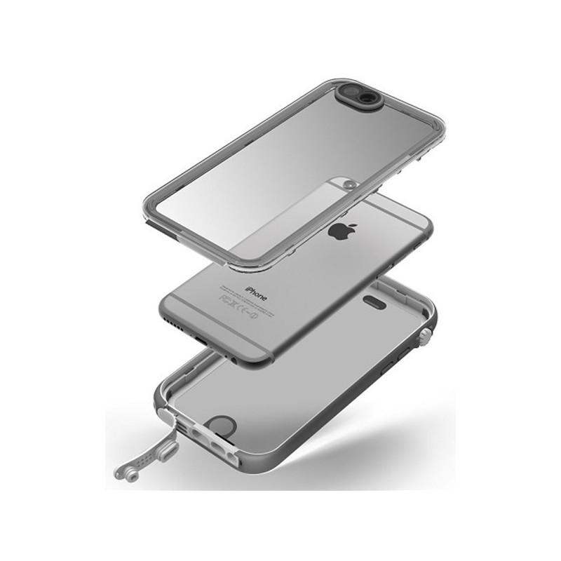 Catalyst waterproof Case iPhone 6(S) weiß