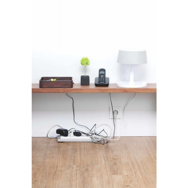 Bluelounge CableBox schwarz