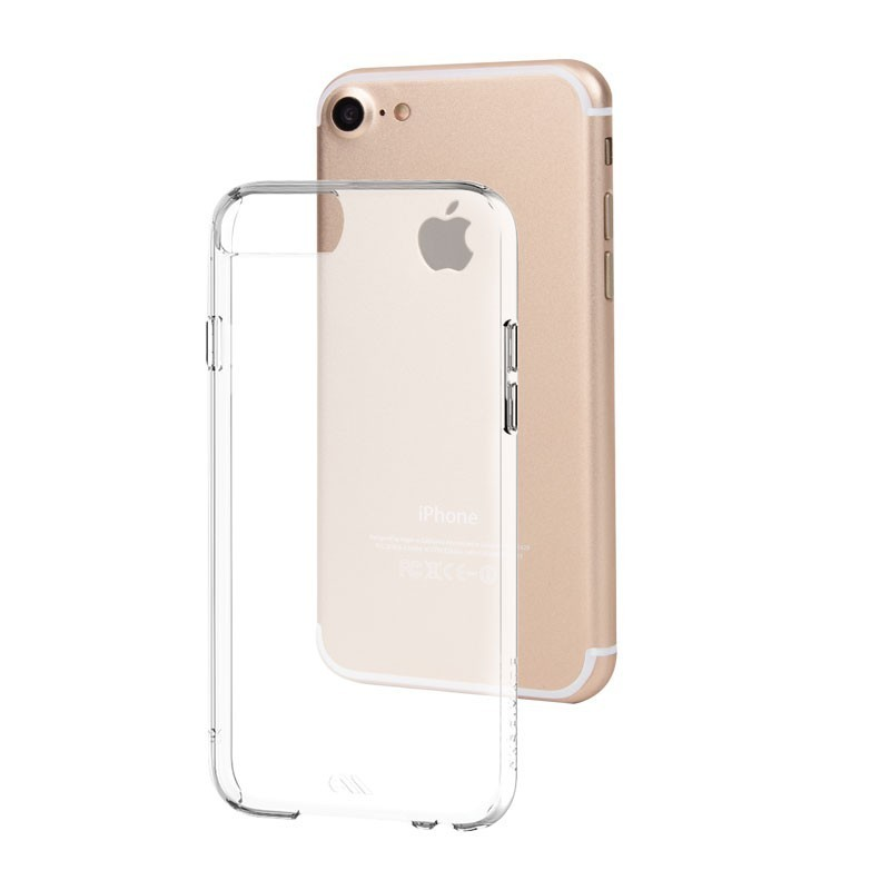 Case-Mate Barely There iPhone 6(S)/7 transparent