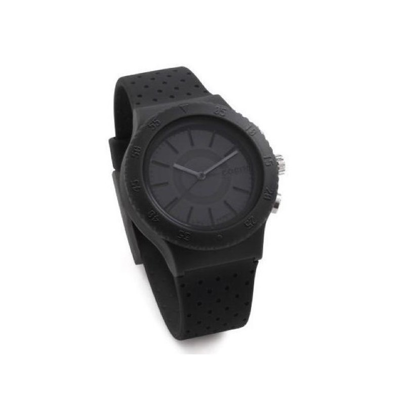 Cogito Smartwatch Fitness Tracker Pop Black Mamba