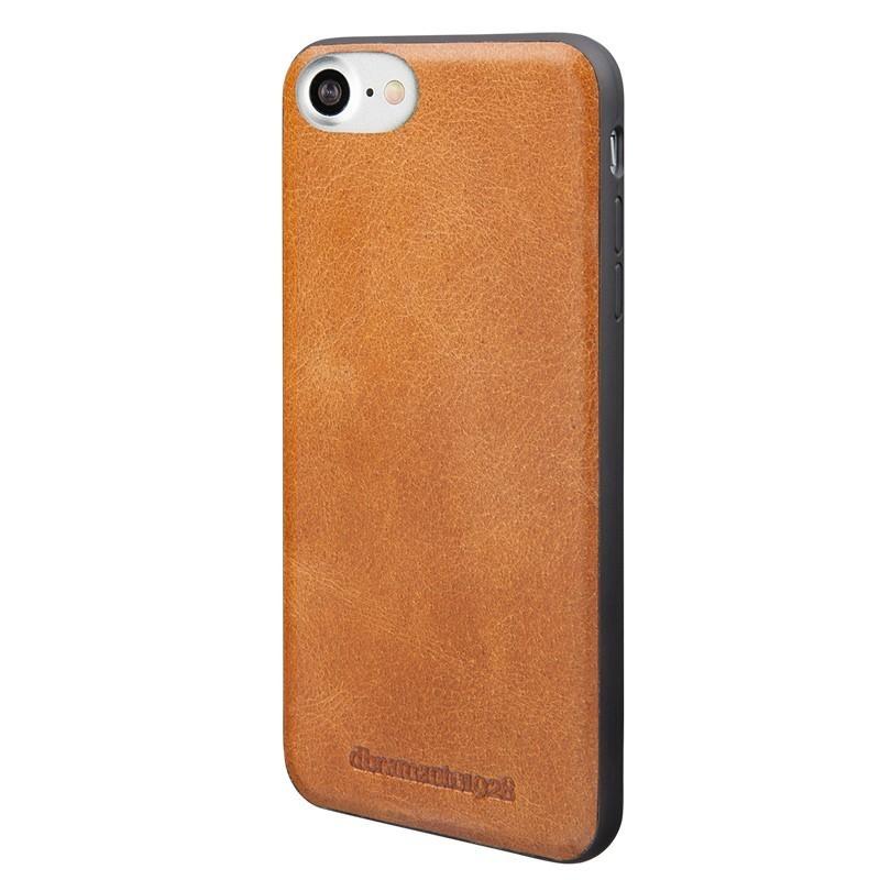 dbramante1928 Billund Case iPhone 7 braun