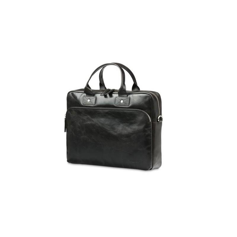 dbramante1928 Helsingborg Laptop-Tasche 16 inch schwarz