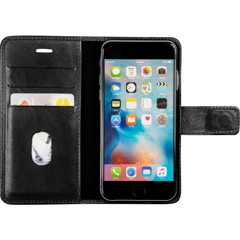 dbramante1928 Copenhagen 2 Case iPhone 7 schwarz