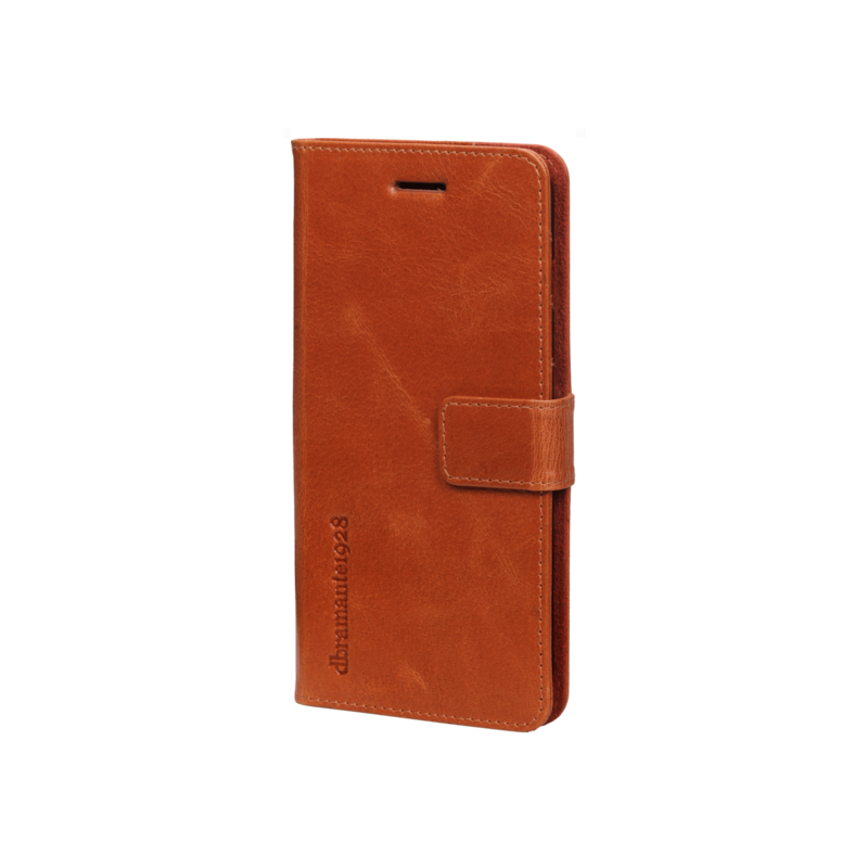 DBramante1928 Leder Wallet Folio Case iPhone 6(S)