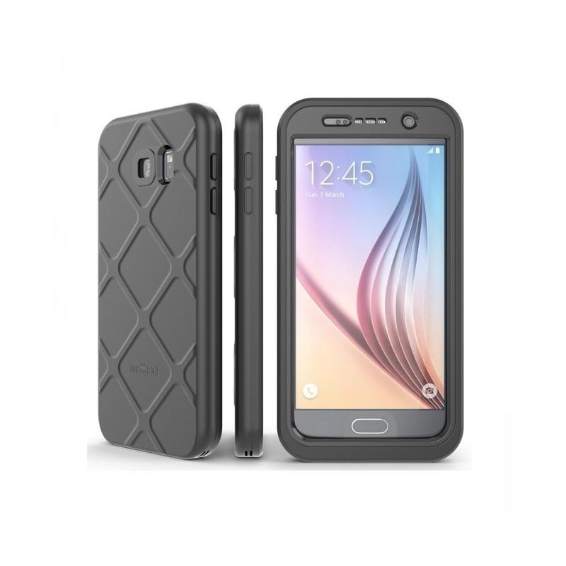 Dog & Bone Wetsuit Galaxy S6 schwarz