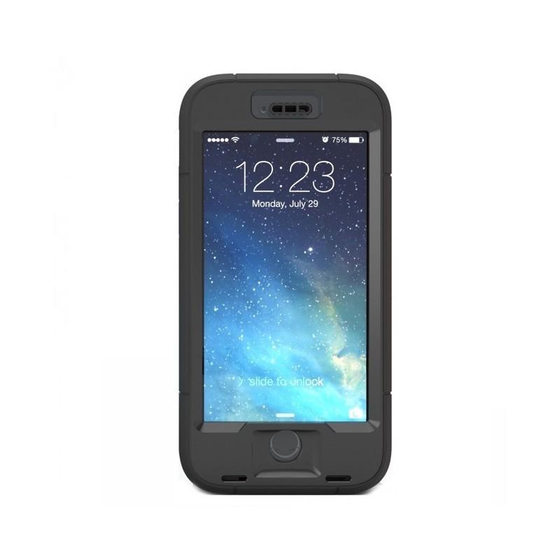 Dog & Bone Wetsuit iPhone 6(S) schwarz