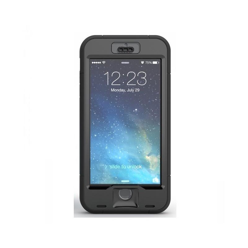 Dog & Bone Wetsuit iPhone 6(S) Plus schwarz