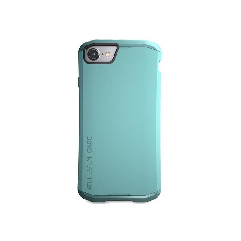 Element Case Aura iPhone 7 / 8 / SE 2020 mint