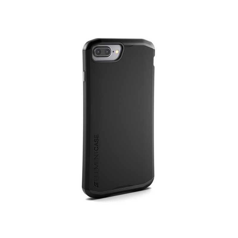 Element Case Aura iPhone 7 / 8 Plus schwarz