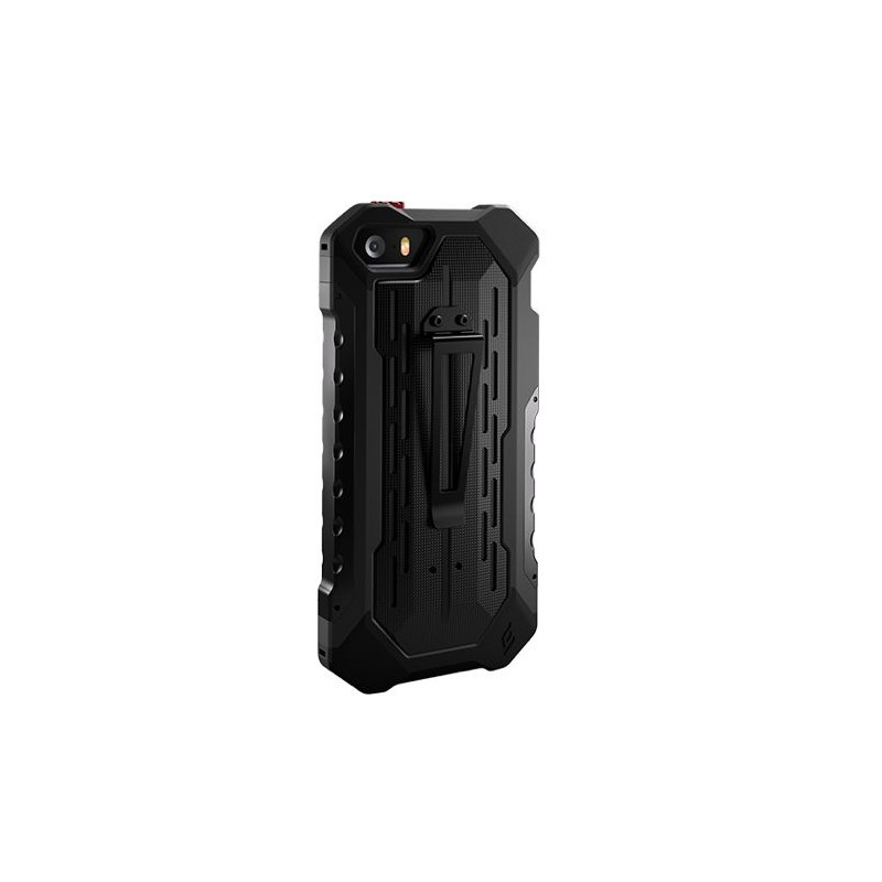 Element Case Black Ops iPhone SE Black