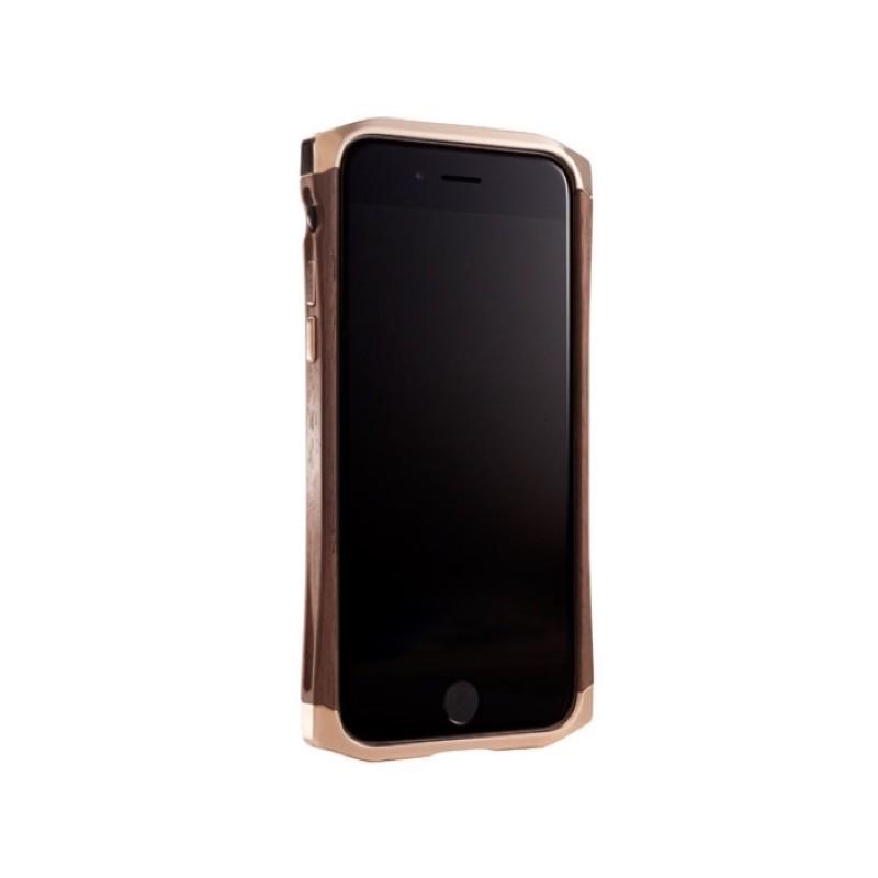 Element Case Ronin Walnut iPhone 6(S) braun