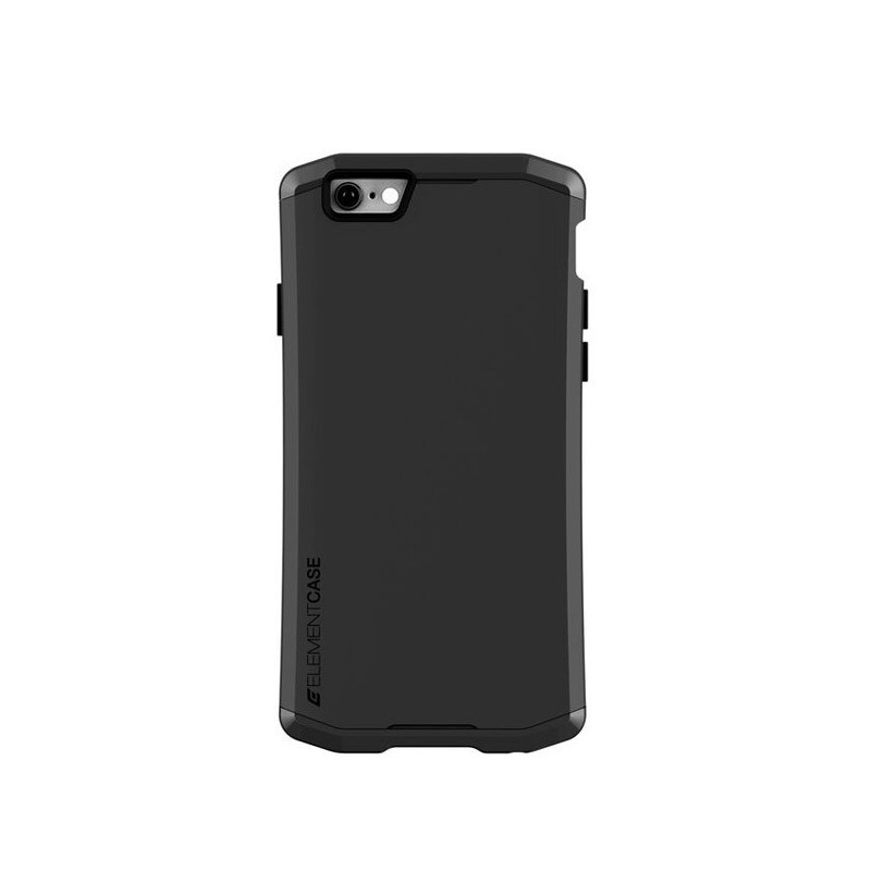 Element Case Aura (Solace Vibe) iPhone 6(S) Plus schwarz
