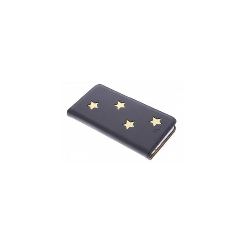 Fab Star Book Case iPhone 6(S) schwarz