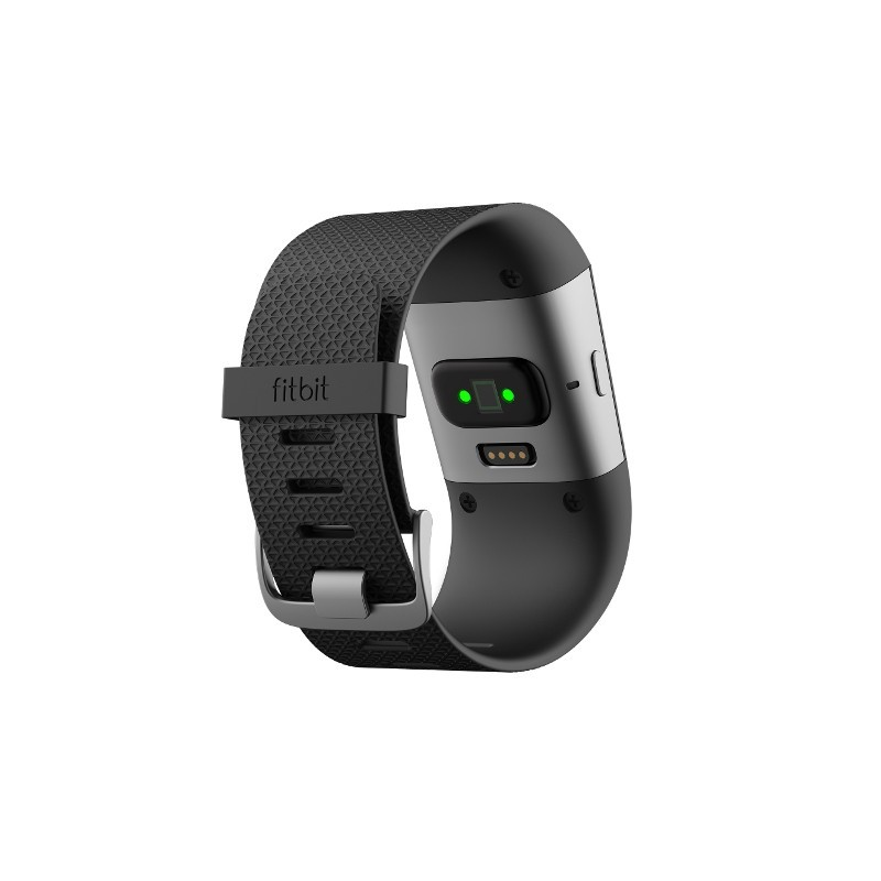 Fitbit Surge Small schwarz
