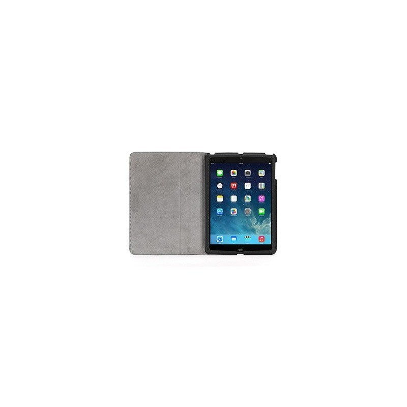 Griffin Slim Folio iPad Air 1/2 schwarz