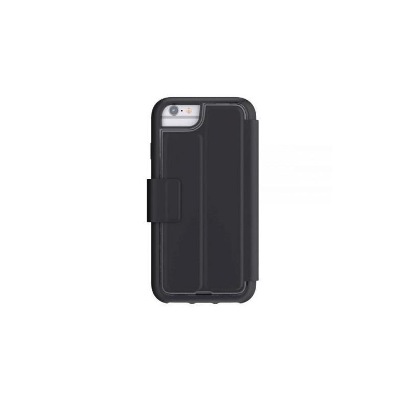 Griffin Survivor Adventure Wallet Case iPhone 7/6S/6 schwarz