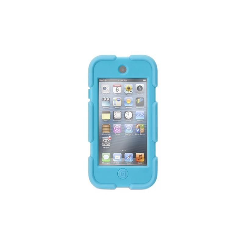 Griffin Survivor Hardcase iPod Touch 5G blau