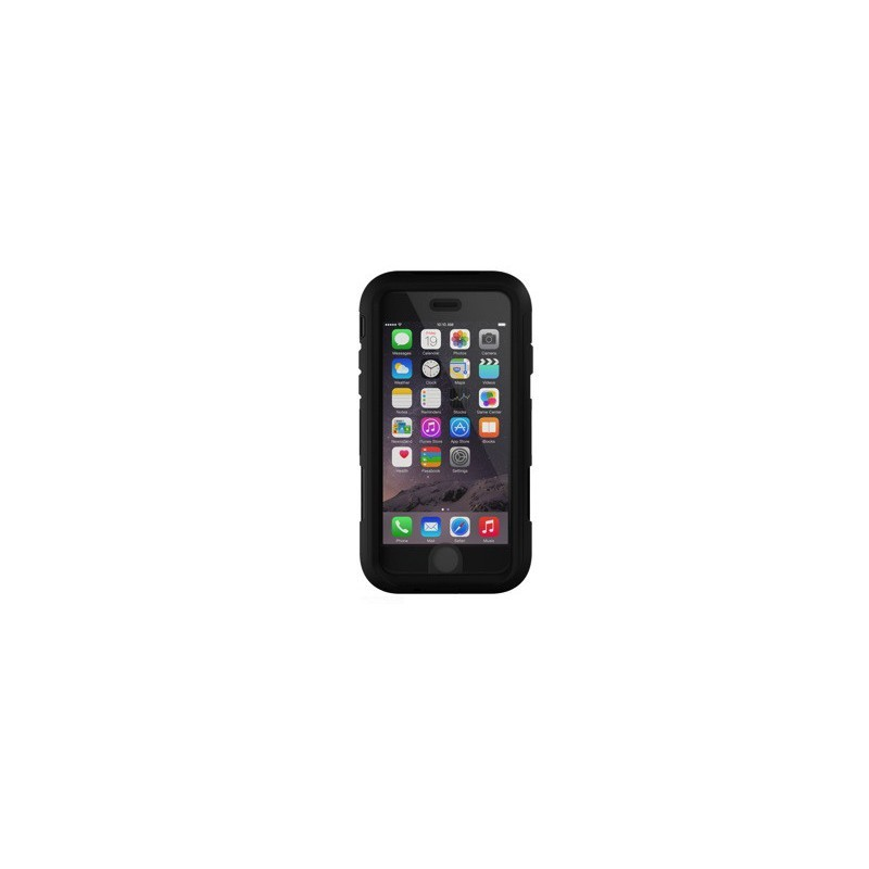 Griffin Survivor Summit case iPhone 6(S) schwarz