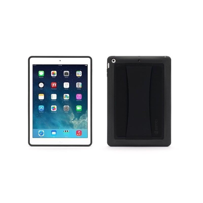 Griffin AirStrap case mit Griff iPad Air 1 schwarz