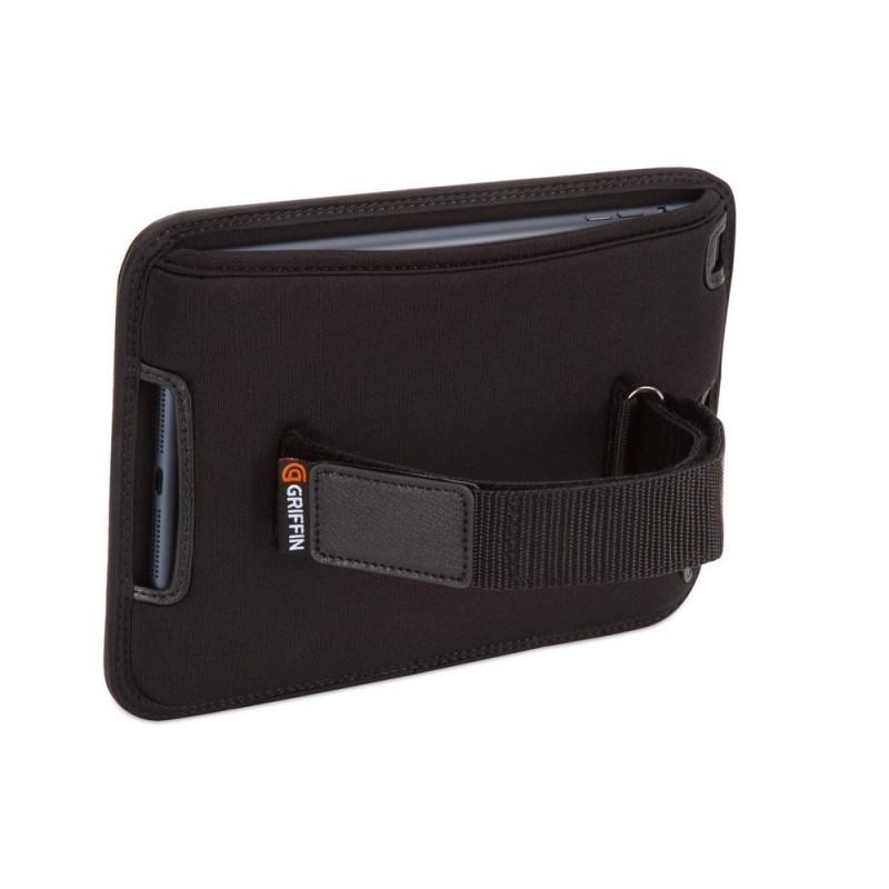 Griffin KFZ-Kopfstützen iPad Mini CinemaSeat Halter