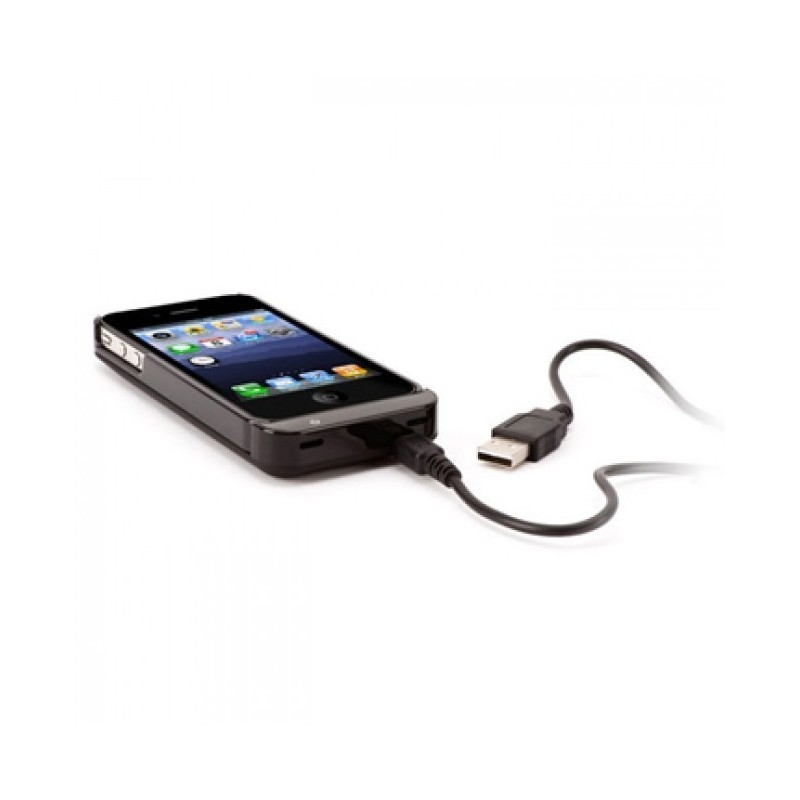 Griffin Extern Battery Case iPhone 4(S)