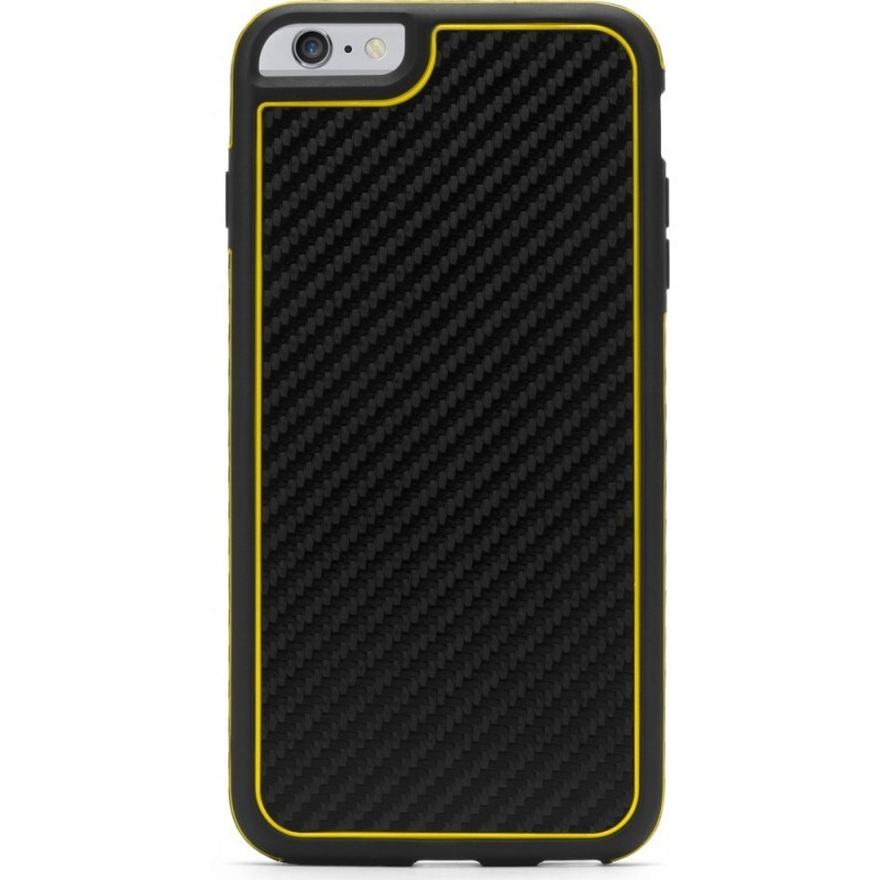 Griffin Identity Graphite Case iPhone 6(S) Plus schwarz