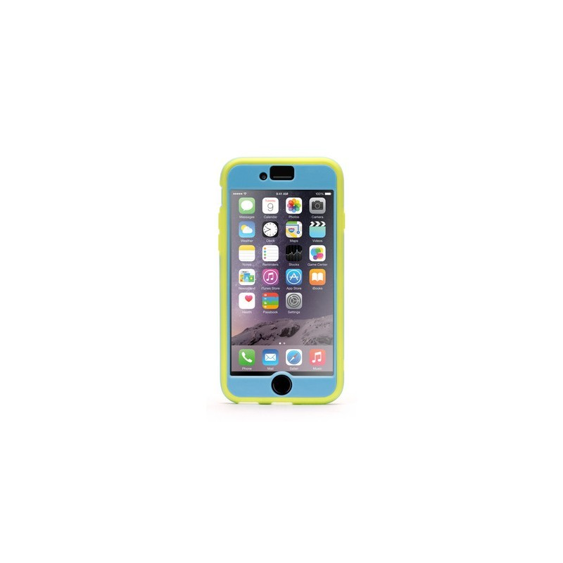 Griffin Identity Performance Case iPhone 6(S) Navy