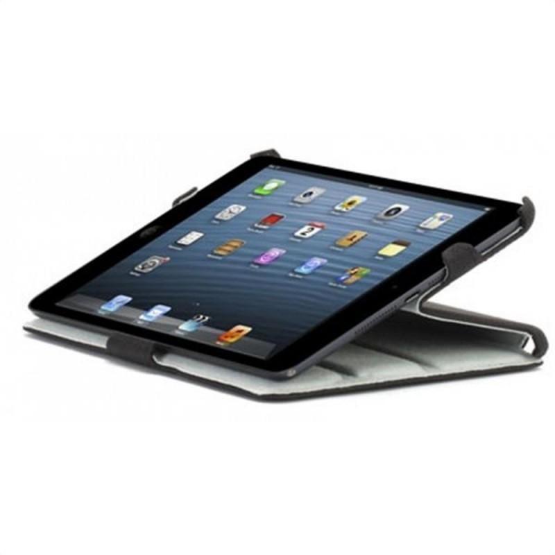 Griffin Journal Case iPad Mini 1/2/3 schwarz