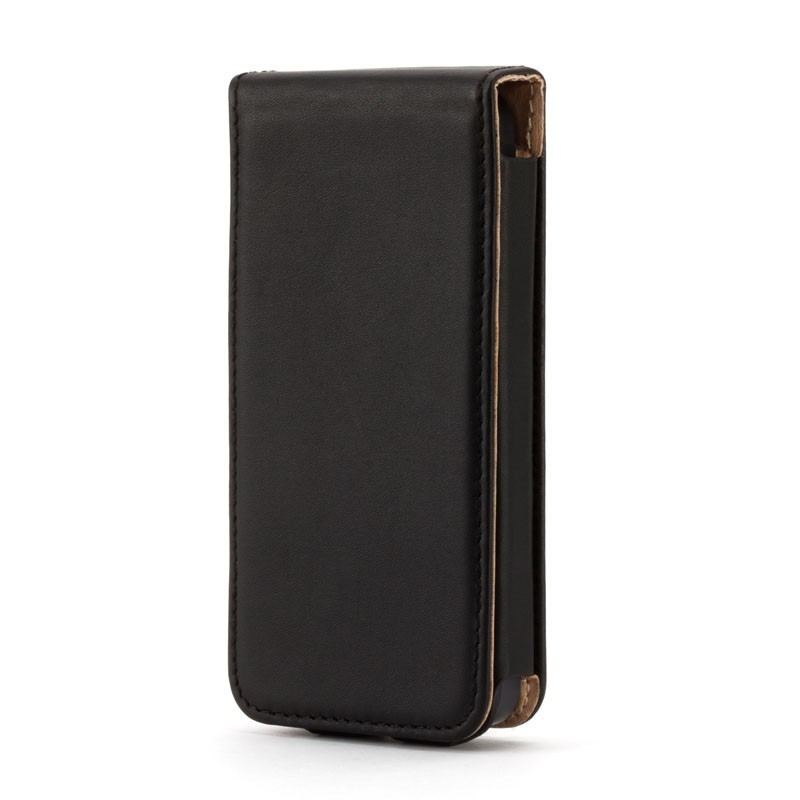 Griffin Midtown Flip Case iPhone 5(S)/SE schwarz