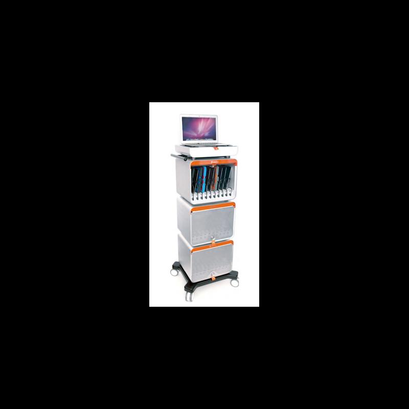 Griffin Multidock 2 30 Bay + Unterbau + Computerstation