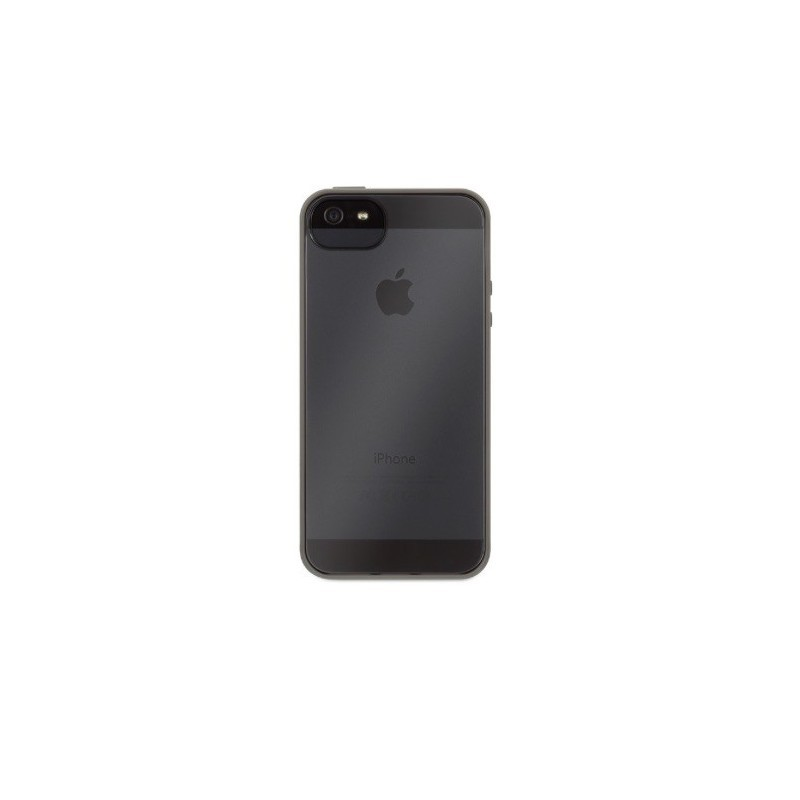 Griffin Reveal Hardcase iPhone 5(S)/SE transparent