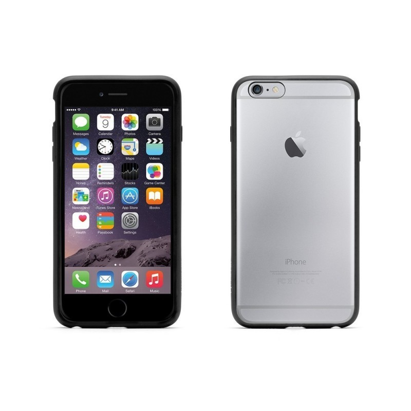 Griffin Reveal Hardcase iPhone 6(S) Plus transparent