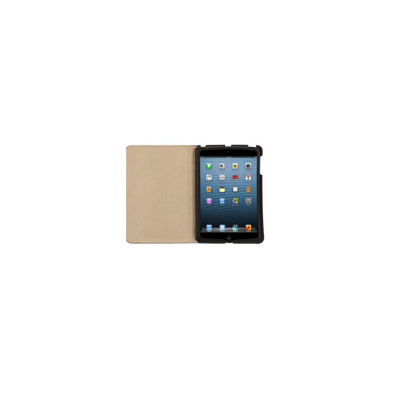 Griffin Slim Booklet case iPad Mini 1/2/3 schwarz
