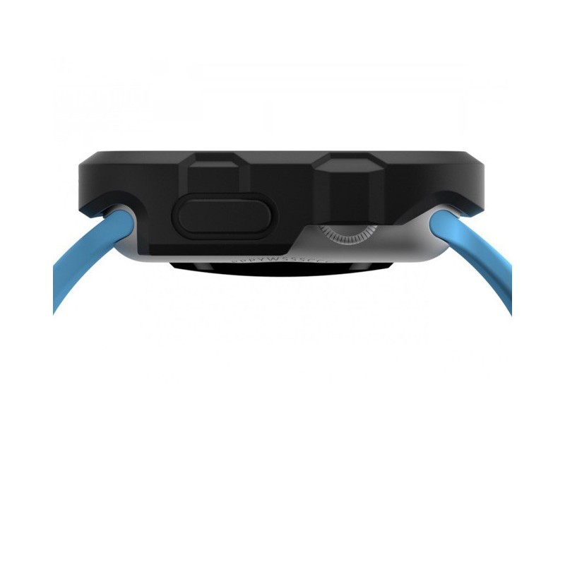 Griffin Survivor Apple Watch 38mm Hülle blau